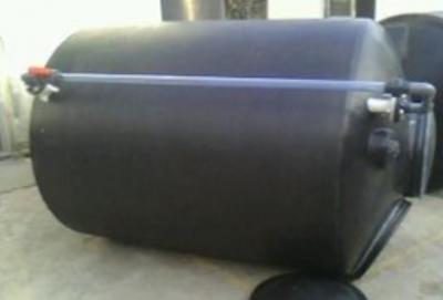 PPH储罐的安全性能
