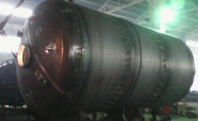 PPH储罐加工工艺的优势