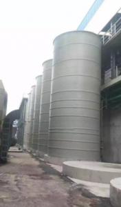 PPH储罐产品介绍及在行业中的作用