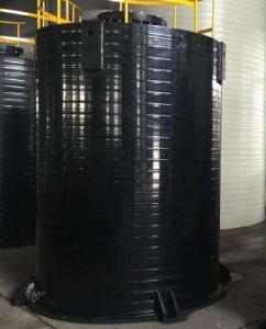 HDPE储罐的制作形成分析