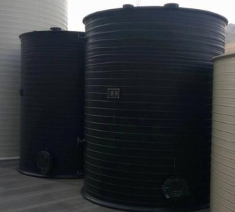 HDPE储罐的维护和检修