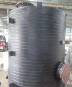 HDPE储罐的使用要求