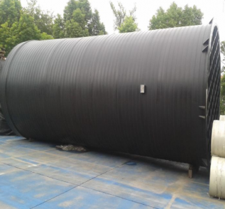 浅析HDPE储罐设计的基本要求