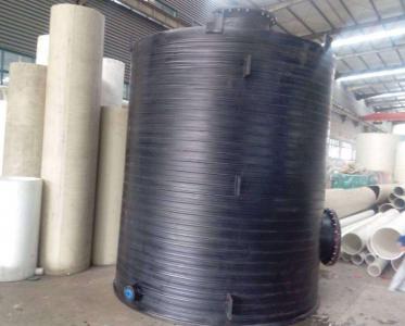 影响HDPE储罐的价格的因素
