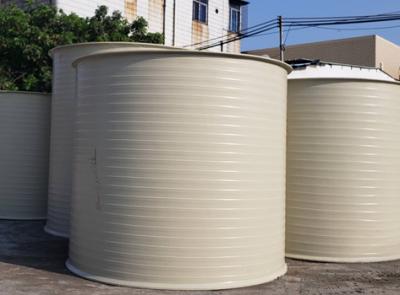 PPH储罐的检测维护保养